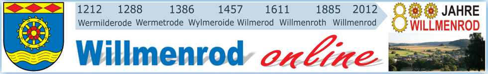 Willmenrod